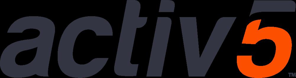activ5 logo