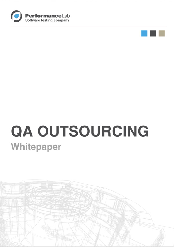 QA OUTSOURCING WHITEPAPER