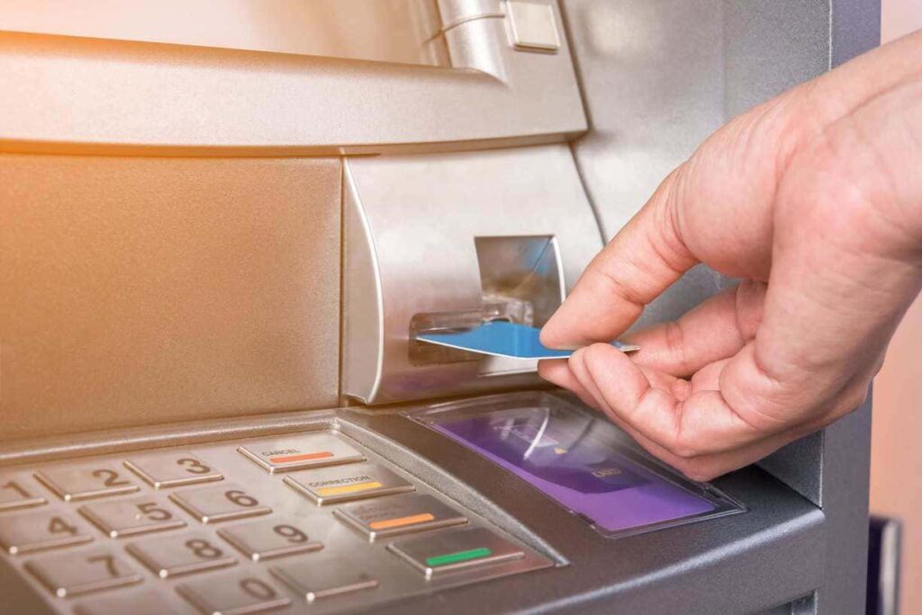 banking application testing