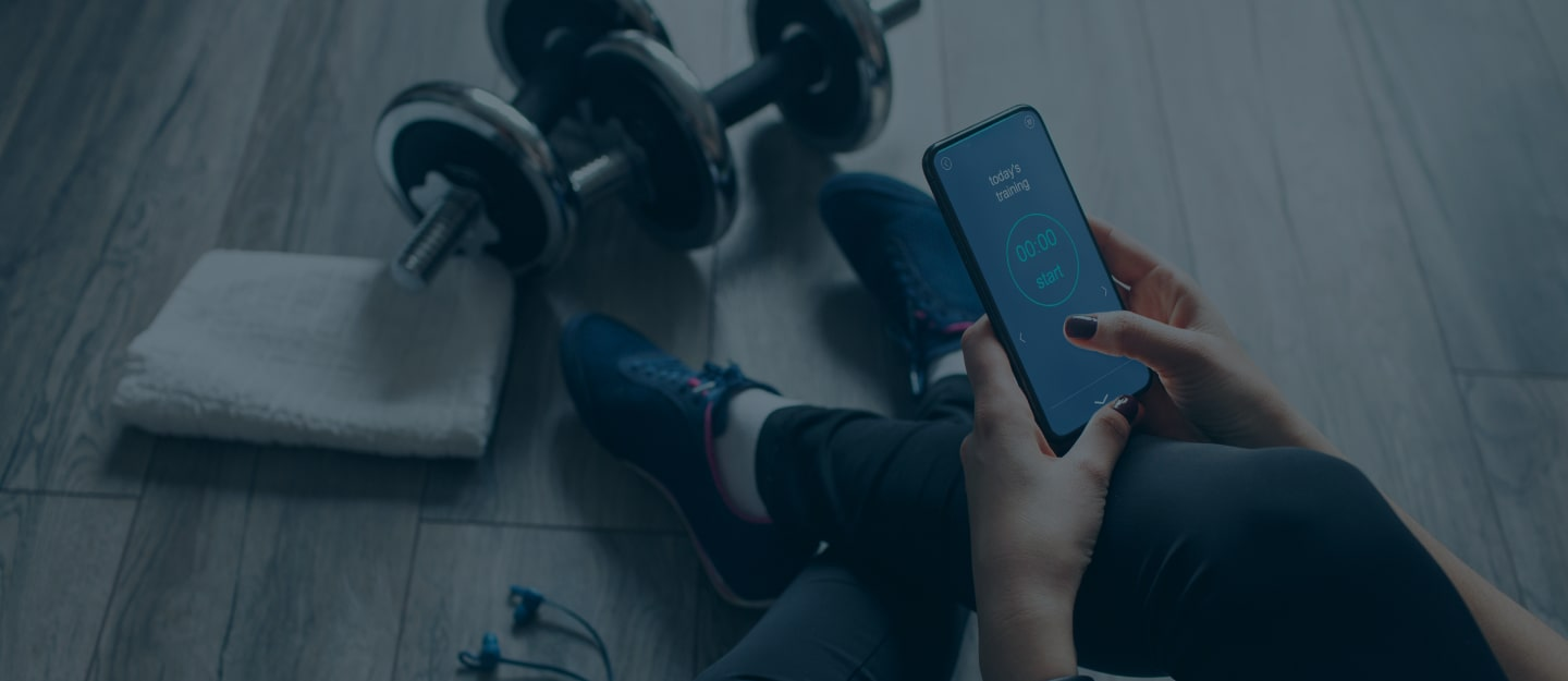Developing the fitness system