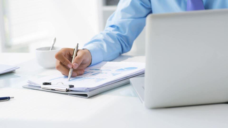 qa process documentation