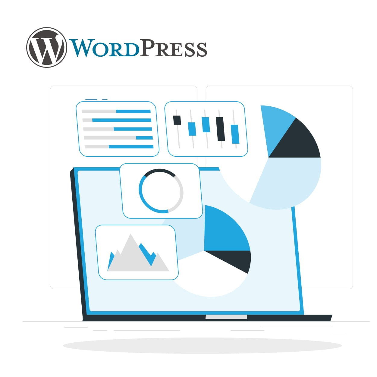 Speed up a Wordpress Website