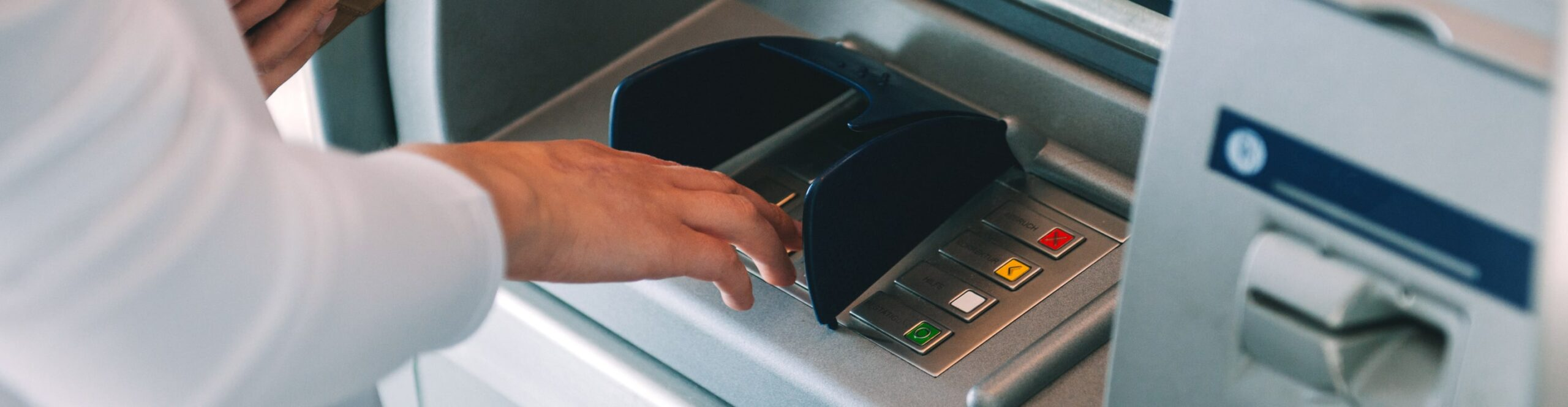 How we automated performance testing for an ATM control system preview