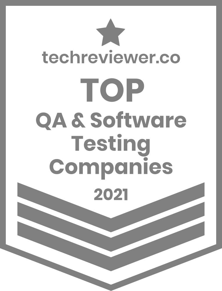 Techreviewer QA Testing Performance Lab