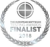 Performance Lab European Software Testing Awards 2018