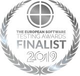 Performance Lab European Software Testing Awards 2019