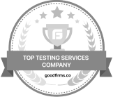 Performance Lab Goodfirms Top Testing Services Company